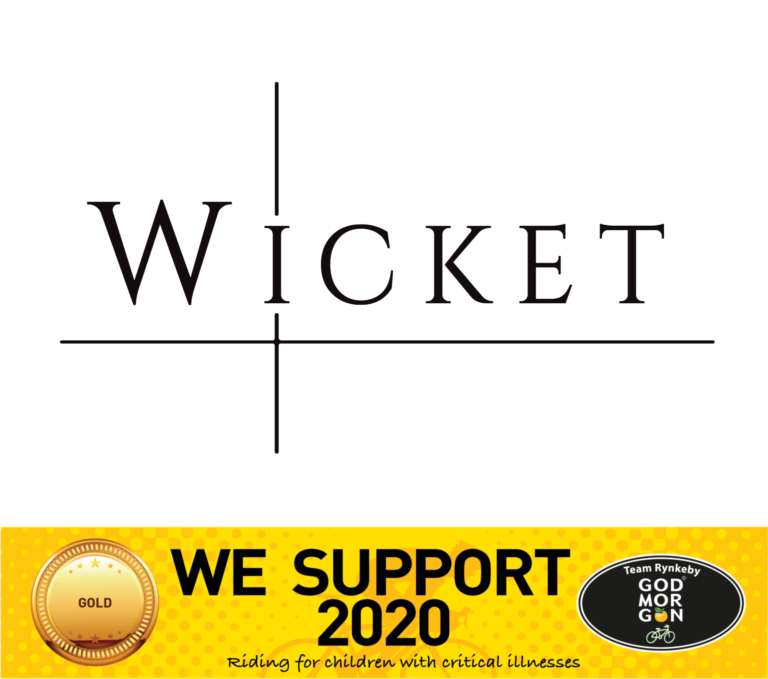 WE SUPPORT 2020