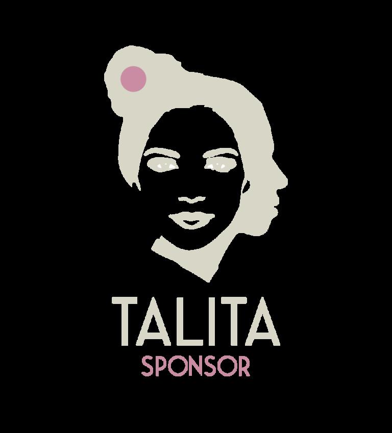 TALITA SPONSOR